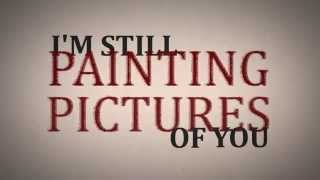 Lyric video for Pictures Of You by Bon Jovi YouTube Videos
