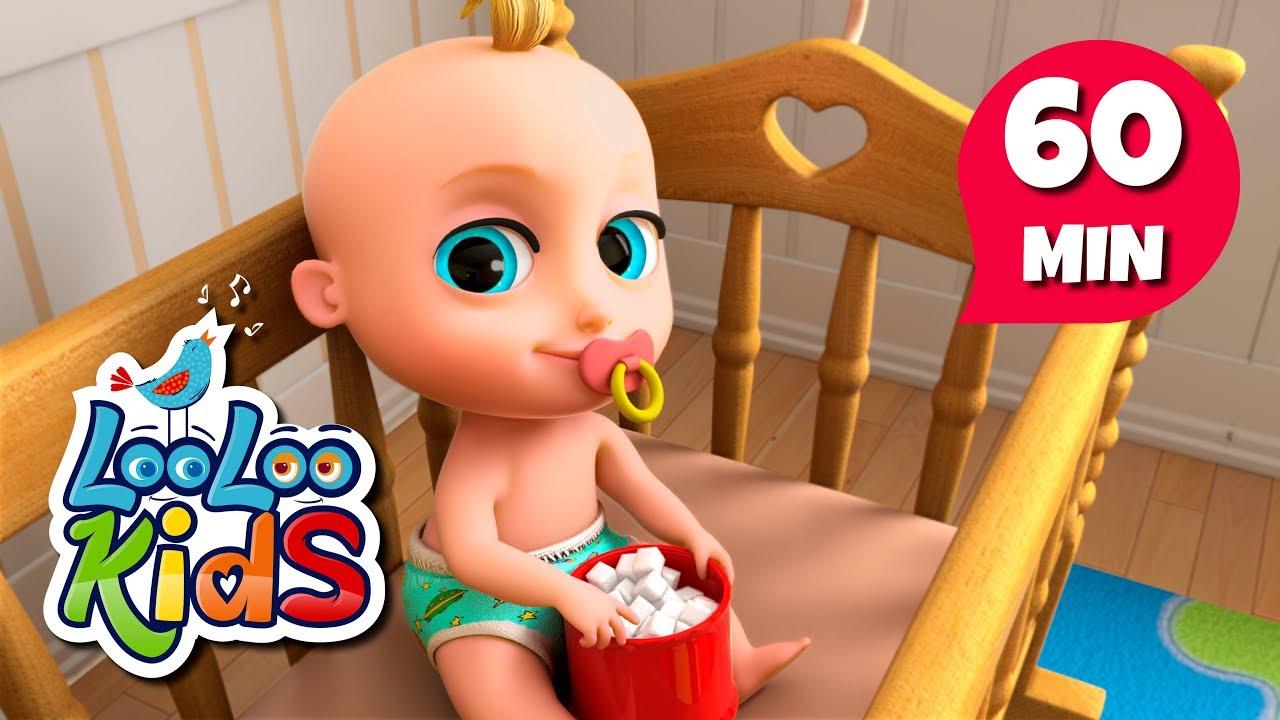 Johny Johny Yes Papa - Best Cartoons for KIDS