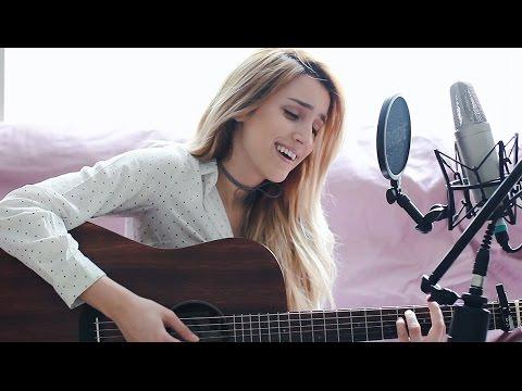 Christian Nodal - Adiós Amor - Cover by Xandra Garsem