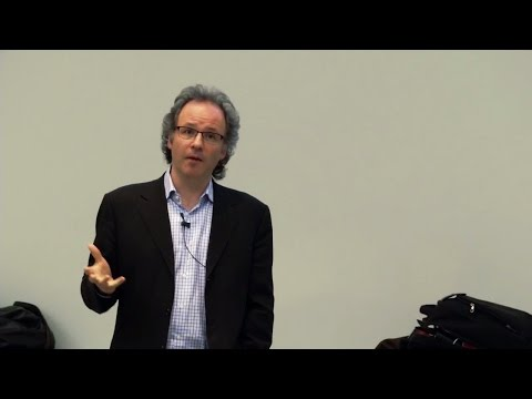 Closing Keynote: Inside the Fight for Digital Rights in Canada - Michael Geist