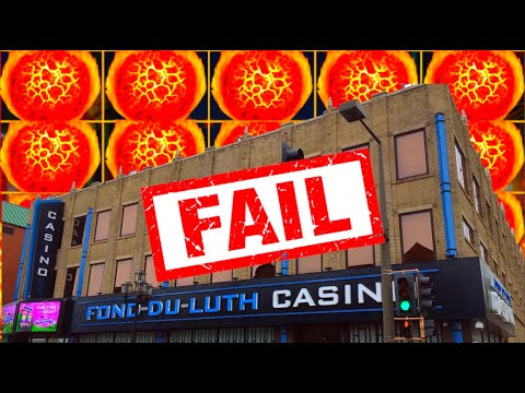This CASINO WAS TOO GHETTO EVEN FOR ME! I RAN BACK TO MY CAR AND SPED AWAY! Casino Fail W/ SDGuy1234 - 동영상
