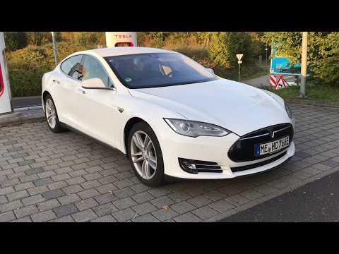1 Jahr Tesla Model S 85 - persönlicher Erfahrungsbericht aus 36.000 km