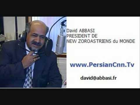 GENERAL HENRI PARIS DAVID ABBASI DANGER ISLAM