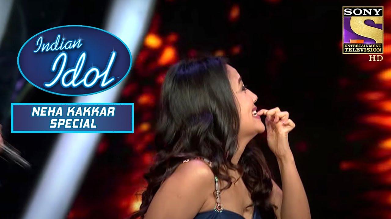 Download Neha को मिला एक Challenging Task! | Indian Idol S10 | Neha Kakkar Special