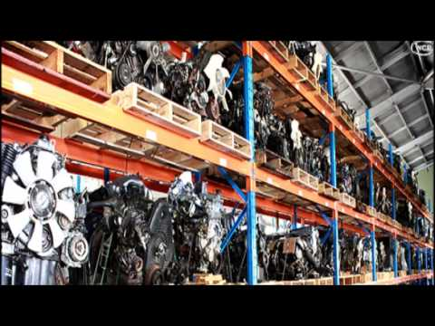 Wholesale Car Parts Australia