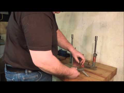 The Care & Feeding Of The Stanley No  358 & Other Miter Boxes ~ By Old Sneelock's Workshop