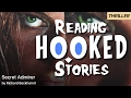 Secret Admirer | Reading HOOKED Stories