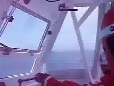 Coast Guard Surf Training Video