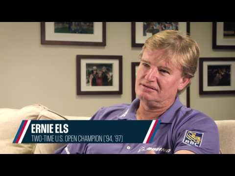 Ernie Els: Hard questions for the Big Easy | GOLF.com
