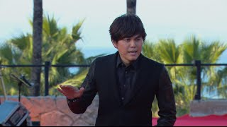 Joseph Prince - Find Freedom In His Perfect Love (Live In Israel) - 6 Mar 16