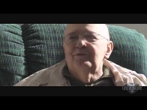 CIA Agent Confession about Aliens & UFO's
