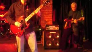 A NEW DAY BLUES BAND - Parchman Farm (live 14/12/2010)