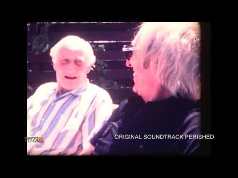 Russell Goodrick Archives   Bob Grant & Anthony Sharp 1978