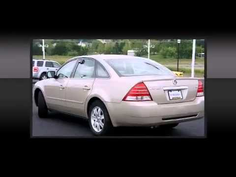 2005 Mercury Montego Luxury In Pacific Mo 63069 Bo Beuckman Quality Ford