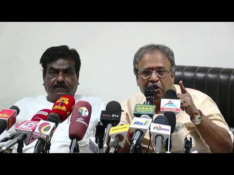 We Will Collect Linga Movie Compensation and Then Screen Rajinikathn's Kabali - Theater Owners New D