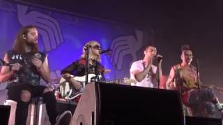 DNCE - Truthfully & Jinx (Live in Seoul, Korea)