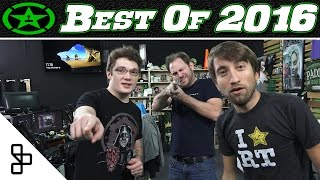 Best of... Achievement Hunter 2016