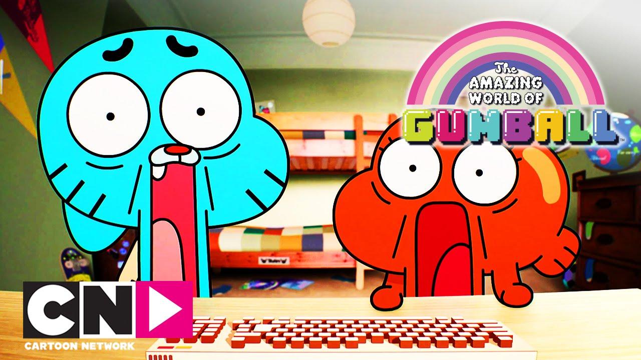 Download Niesamowity świat Gumballa | Zmowa przeciwko Alanowi | Cartoon Network
