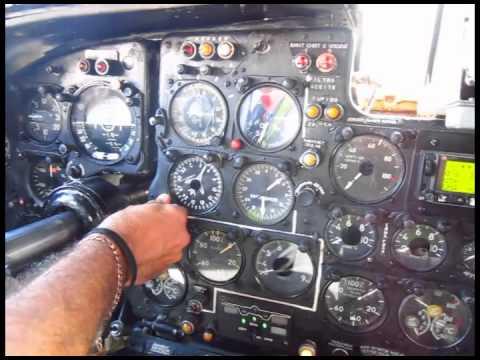 Videos de Instruccion Antonov AN-24RV Cubana de Aviacion [Video 2]