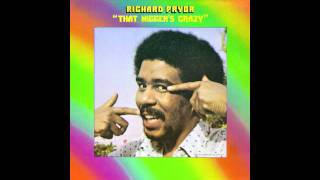 Track 6 from Richard Pryor's classic comedy album That Nigger's Cra...