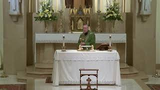 2.16.21 Daily Mass at St. Joseph's