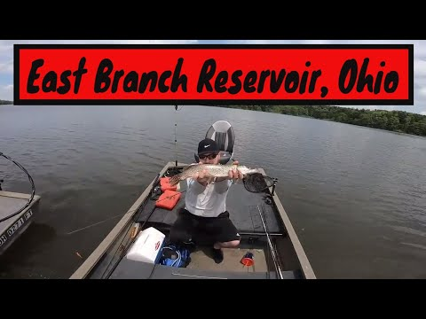 First Trip To East Branch