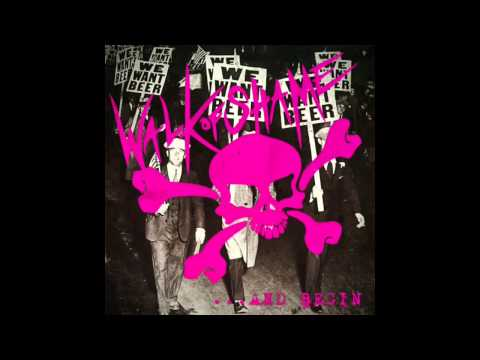 Walk of Shame - All fall down, Montreal Punk Rock