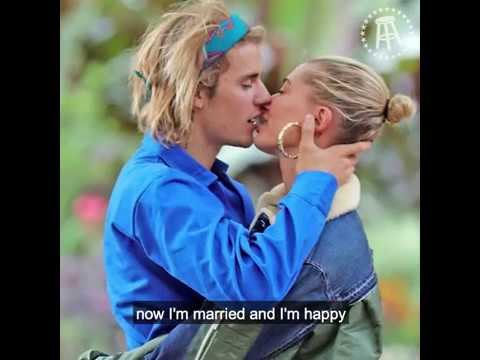 Justin Bieber And Hailey Baldwin Are Officially Married