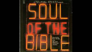 The Nat Adderley Sextet  - Soul of the Bible (1972)