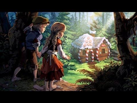 Смотреть мультфильм онлайн пряничный домик