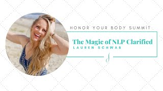 Magic of NLP Clarified