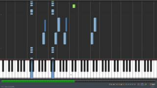 Big Bang - Fantastic Baby - Synthesia