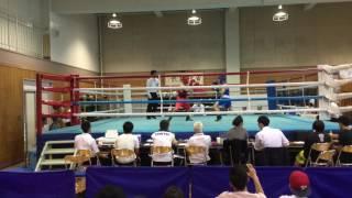 ワンツーボクシング多田さんデビュー戦です1 多田さん 検索動画 30