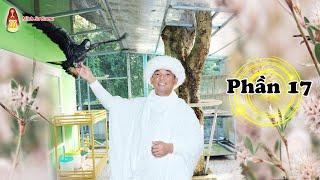 Phần 17-Những Sinh Linh Mang Thông Điệp Tình Thương Từ Thượng Đế: Dòng Vẹt Red-Tailed Black Cockatoo