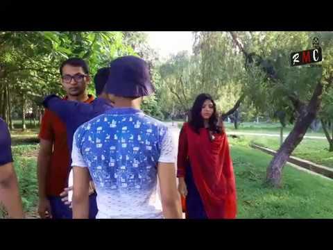 Cholna Aaj - Imran | Music Video | ROOP (2017 Short Film)  new song ''RMC Rangpur Media Center''