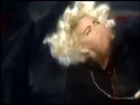 Madonna - Like A Prayer [Blonde Ambition Tour]
