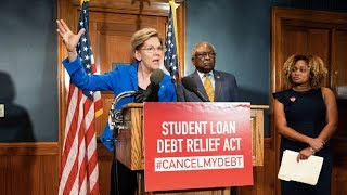 Student Debt Reform, or Student Debt Forgiveness? What The Candidates' Plans Mean