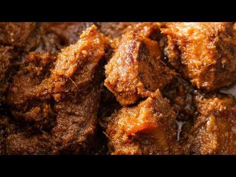 巴东牛肉,16层风味超下饭!