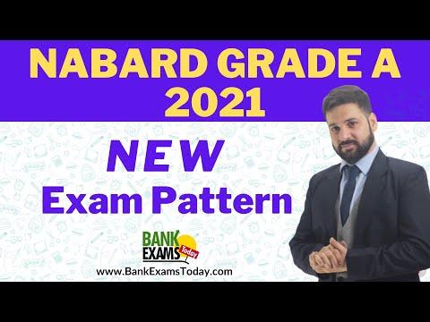 NABARD Grade A (Finance): Exam Pattern & Syllabus