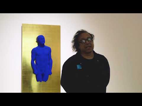 ¿Quién es Yves Klein? - Gustavo Prado
