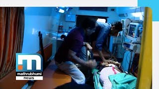 Girl student attempts suicide: Case filed against 2 teachers| Mathrubhumi News