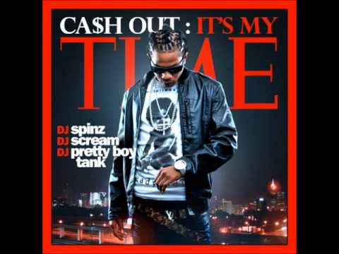 Ca$h Out   Cashin Out Instrumental Prod  DJ Spinz DL