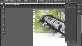 VIDEO TUTORIAL LAMINA INDESIGN