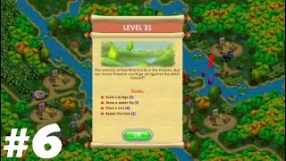 Ray Play [Blind]: Gnomes Garden #6: Levels 29 - 32 and the Kraken? screenshot 5