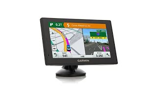 "Garmin DriveSmart 50LMT 5"" GPS w/Lifetime Maps/Traffic"
