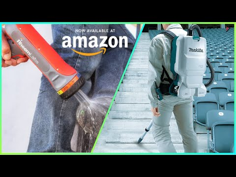 7 New Tools That Will Make Your Life Easier Available On Amazon