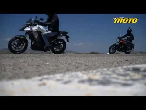 MOTO TEST RIDE EVENT 2016 - Teaser - Biggest Test Ride in Greece