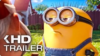 MOWER MINIONS Trailer 2 (2016)