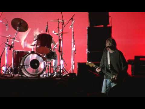 Nirvana - Blew (Live at the Paramount 1991) HD