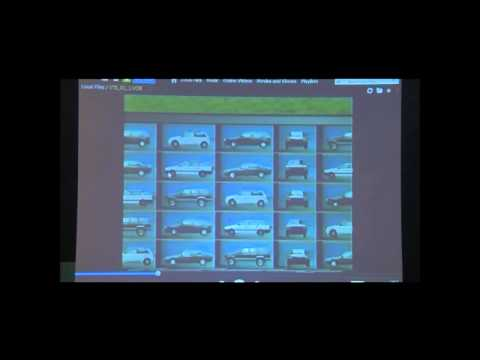 Green Insights @IGEM2013 - Green Fully Automated Mechanised Parking System